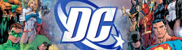 DCコミックスイメージ